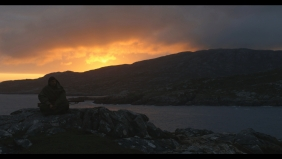 Comme quoi il y a, parfois, du soleil en Écosse…
